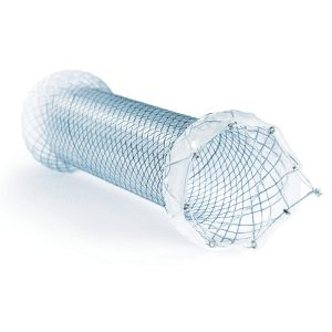Soft Cup Stent